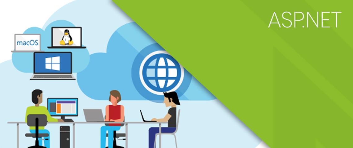 Perché scegliere ASP.NET per lo sviluppo di web app?