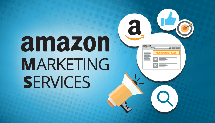 web marketing su amazon