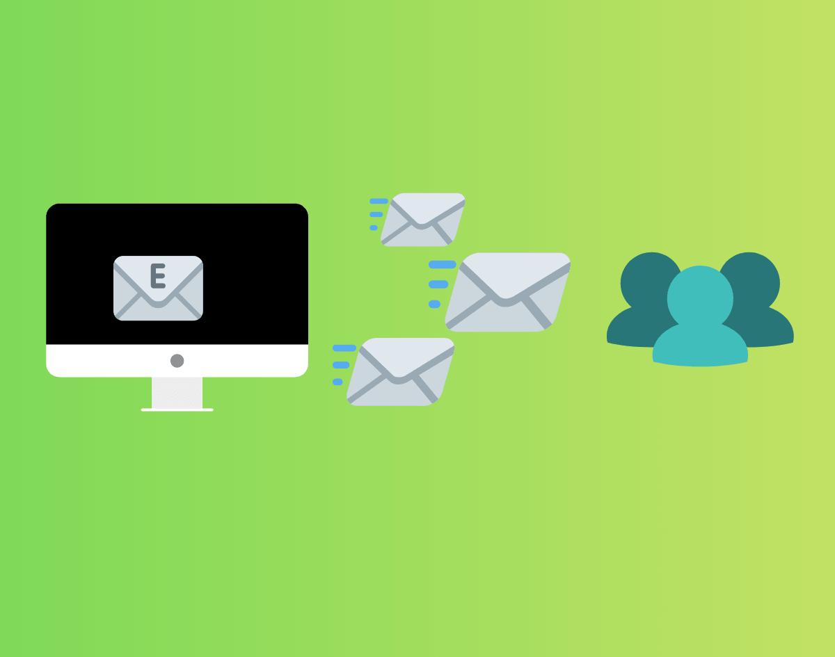 email marketing per l'e-commerce b2c