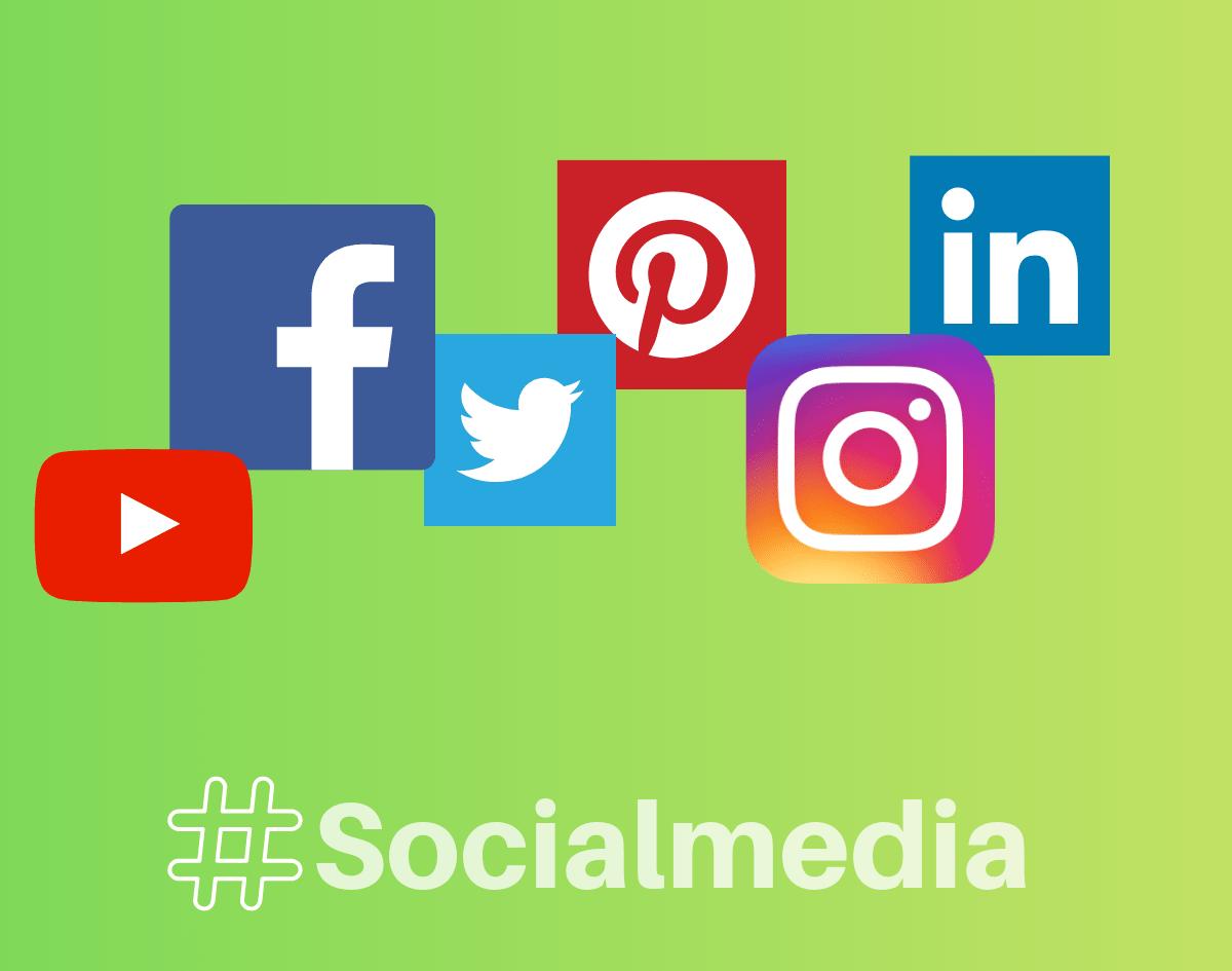 social media e.commerce b2c
