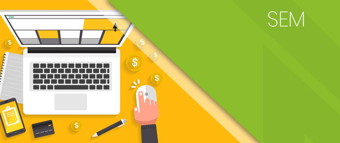 Come migliorare le campagne di Search Engine Marketing (SEM)