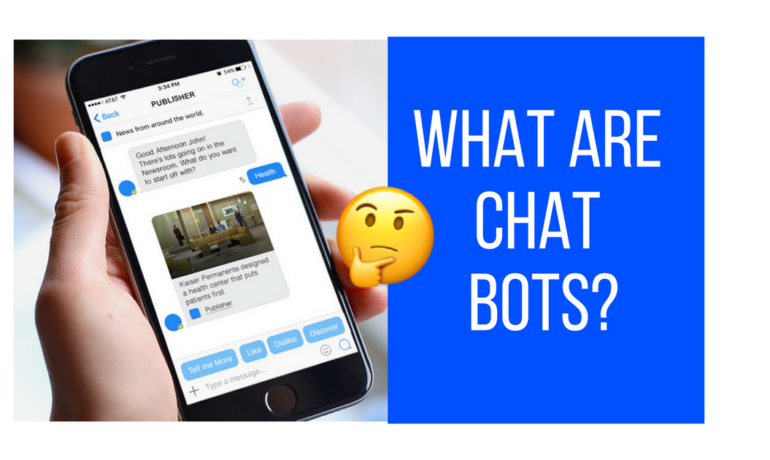 chatbot per la lead generation