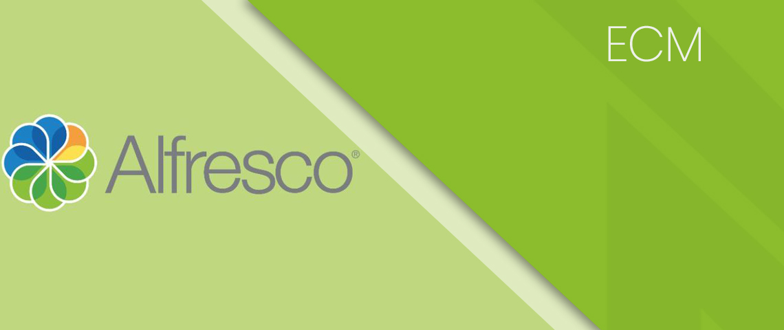 Alfresco e Digital Transformation