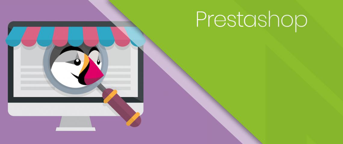 Si può usare Prestashop in un negozio che vende molti prodotti?