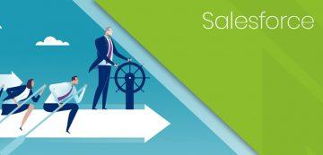 Salesforce e Marketing Analytics