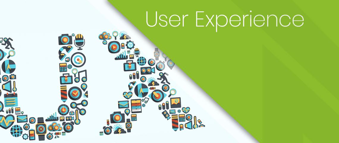 User Experience: le sette regole per il web design