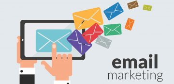 Email Marketing Template Nextre Milano