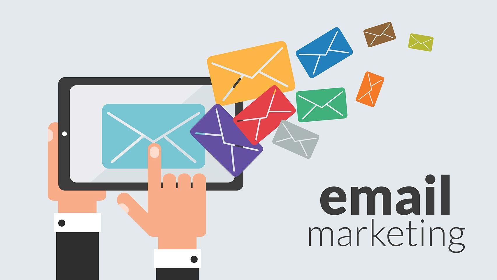 Email Marketing: 5 motivi per cui farlo ancora