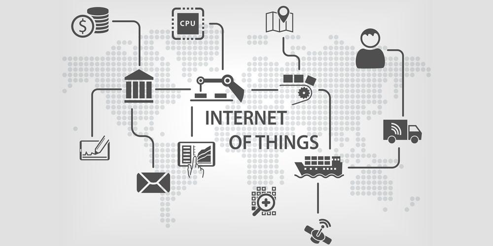 tecnologia IoT