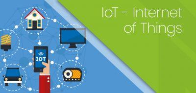 Cos'è l'IoT - Nextre Engineering