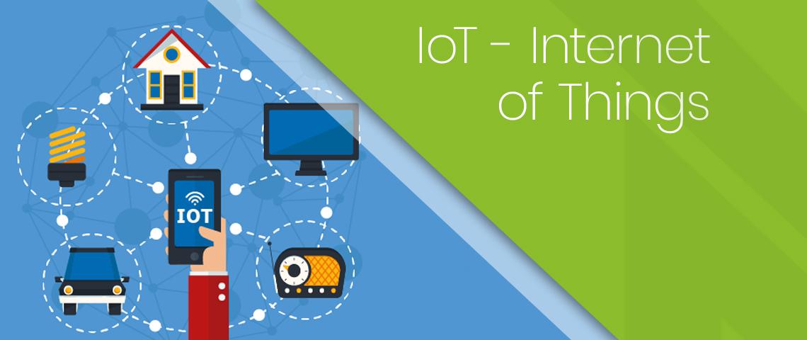 Cos'è l'IoT e come funziona? Esempi reali e utilità dell'Internet Of Things in ambito aziendale