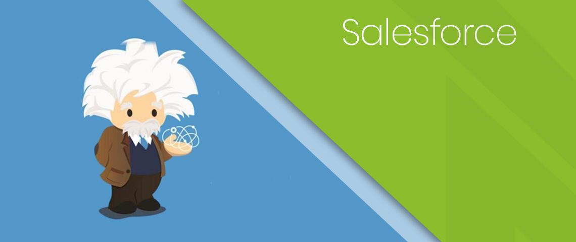 Corso Salesforce