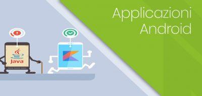 java o kotlin - app android
