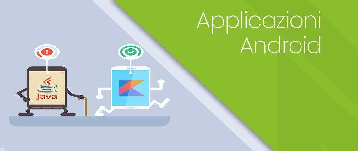 Java o Kotlin per programmare un app Android?