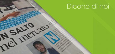 Nostra intervista millionaire CEO Mirko Cuneo