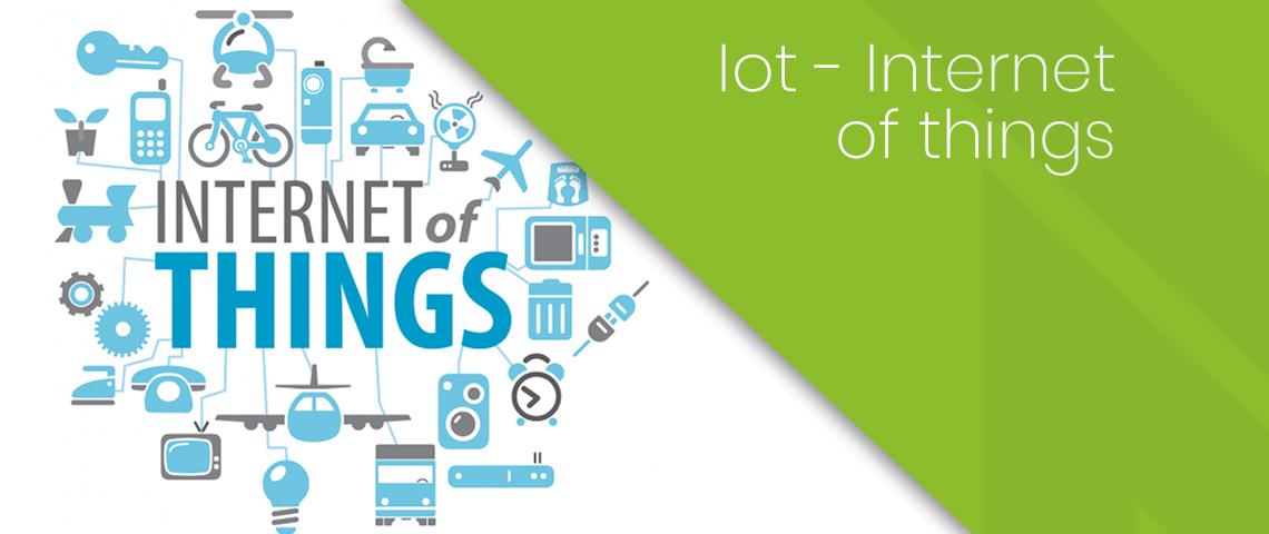 Big Data e Internet Of Things: i dati al servizio delle aziende