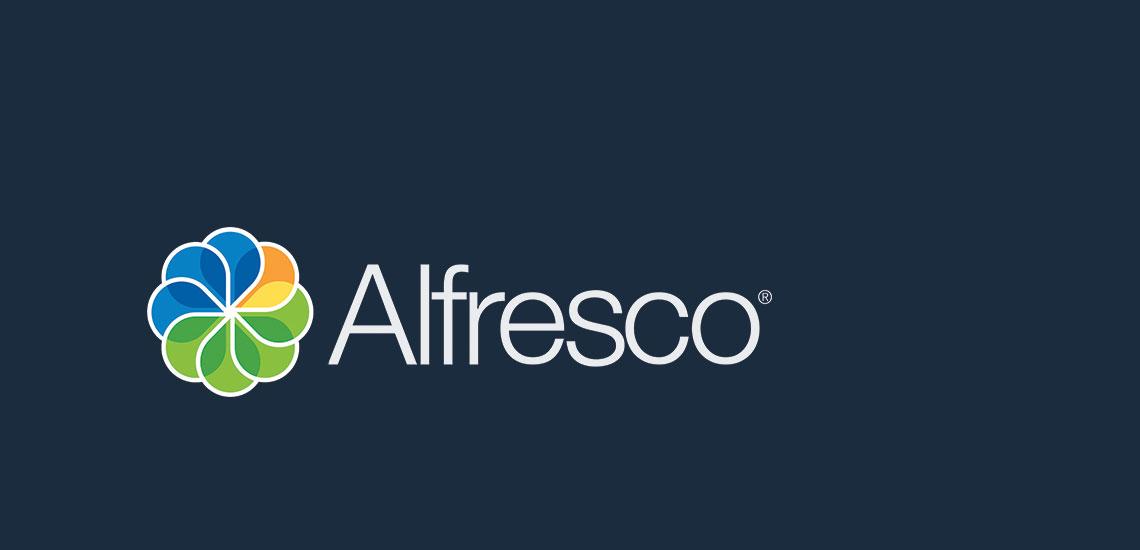 Le soluzioni ECM con Alfresco