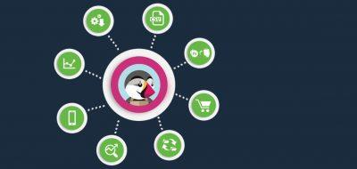 creazione e-commerce prestashop