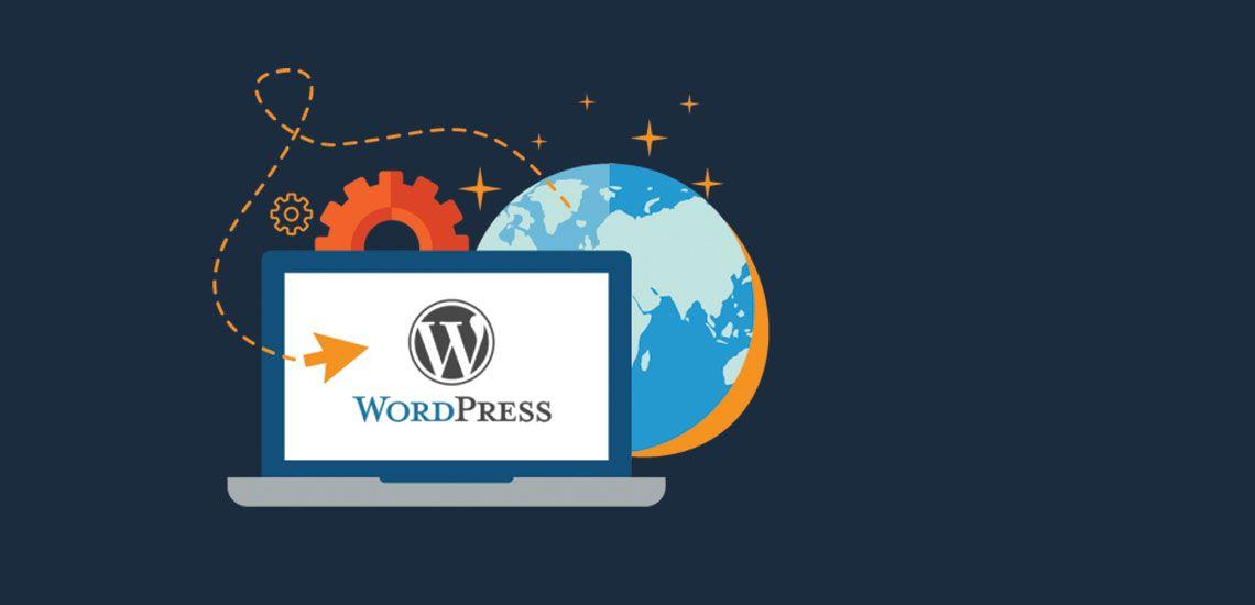 sviluppo siti web wordpress
