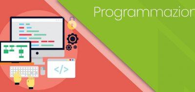 errori programmazione