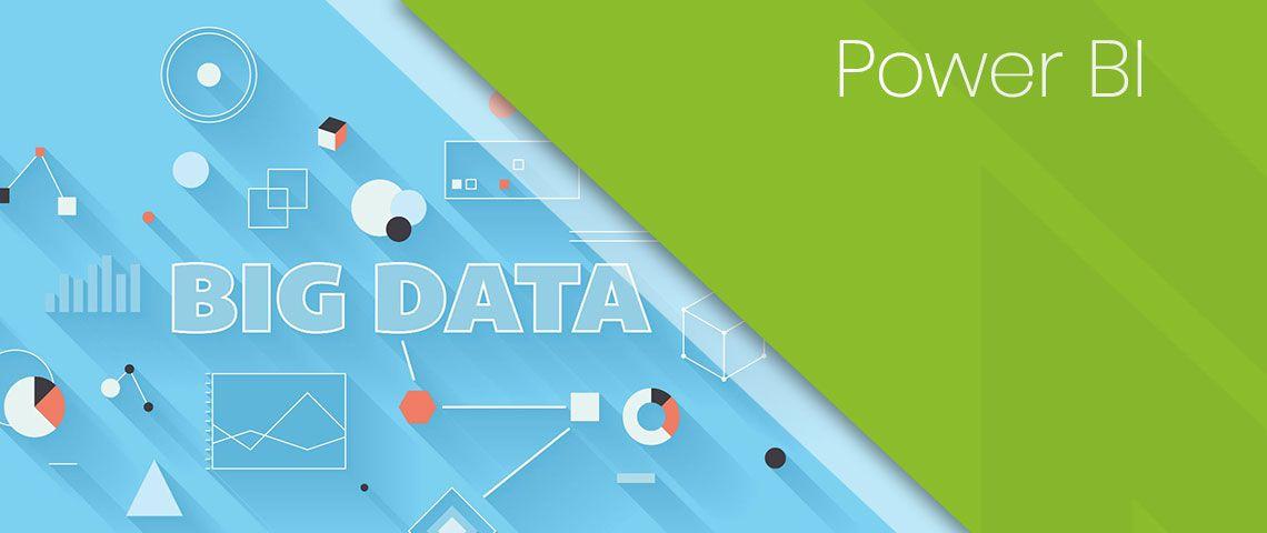 Microsoft ancora leader nella Big Data Analytics grazie a Power BI