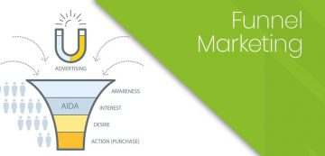 funnel marketing conversioni