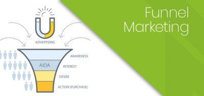 funnel marketing conversioni