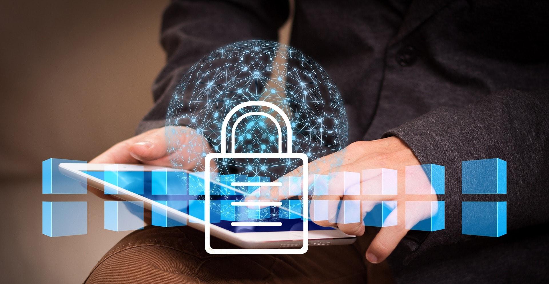 Come proteggere i dati personali della tua azienda