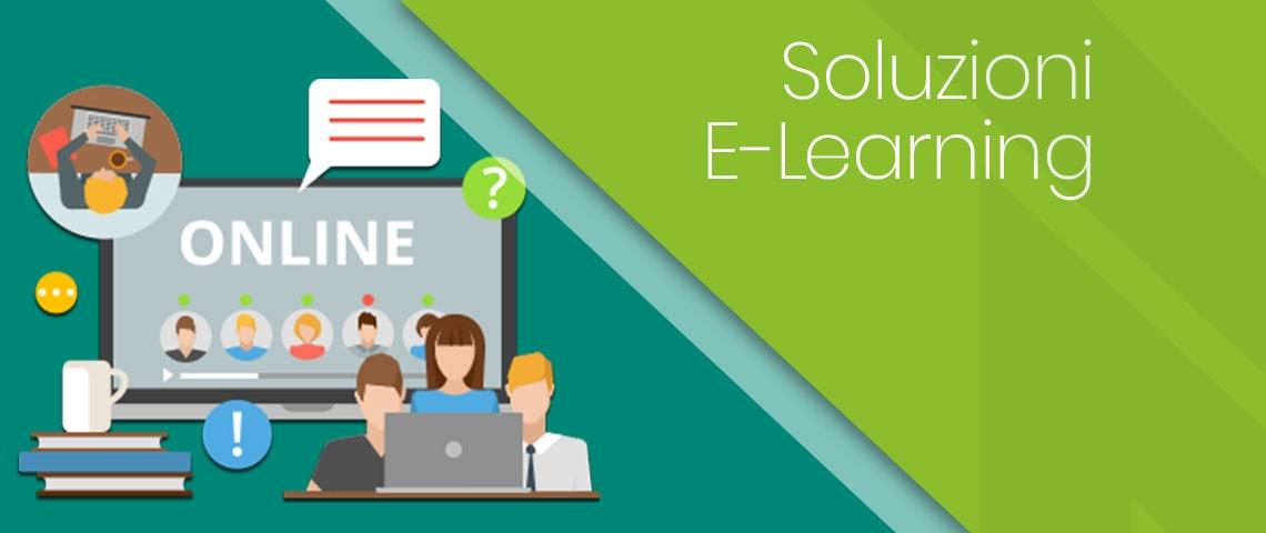Vuoi produrre corsi e-learning personalizzabili che facilitano l'apprendimento?