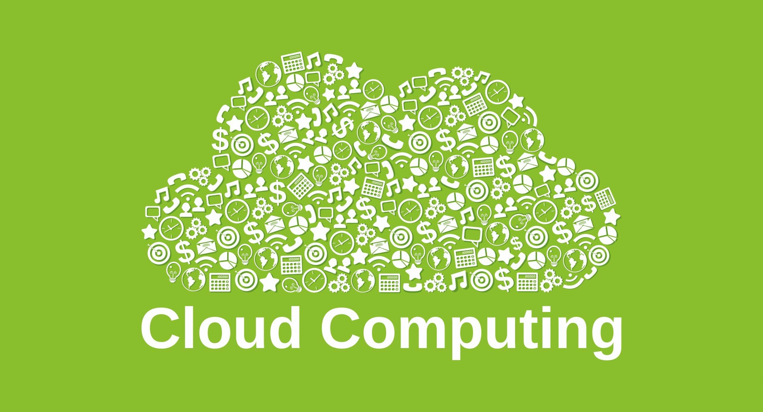 I vantaggi del cloud computing per la tua azienda