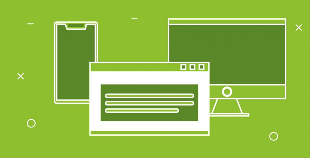 creare un sito aziendale professionale
