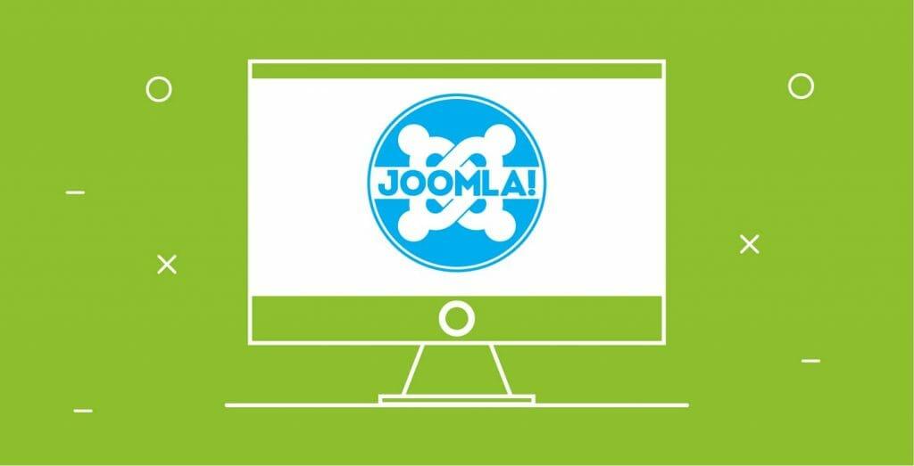 creare un sito aziendale professionale con Joomla
