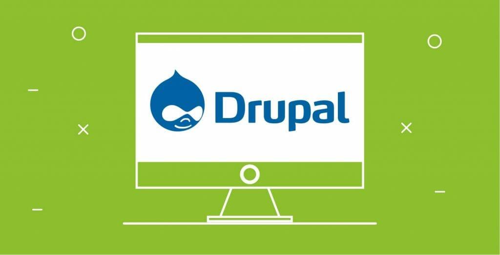 creare un sito aziendale professionale con Drupal