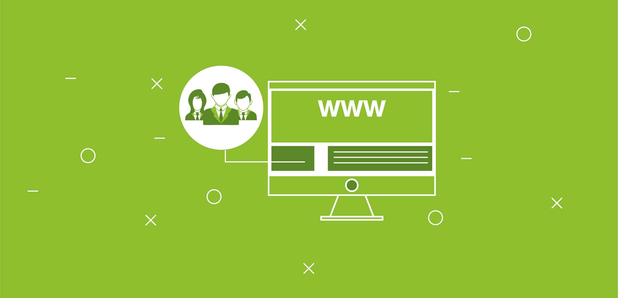 Sviluppo Siti Web: ti aiutiamo ad avere successo online
