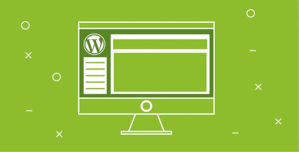 creare un sito aziendale professionale con wordpress