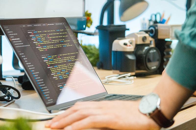 primo programmatore - linguaggio programmazione