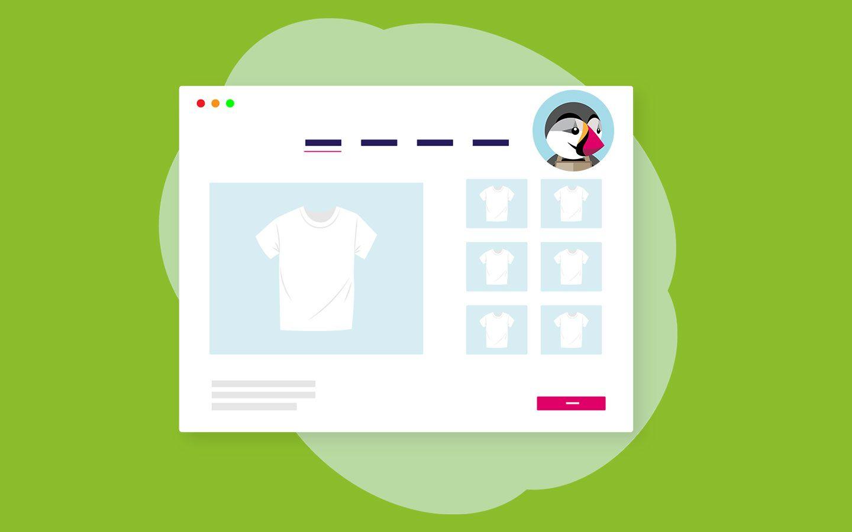 sviluppo e-commerce prestashop - nextre