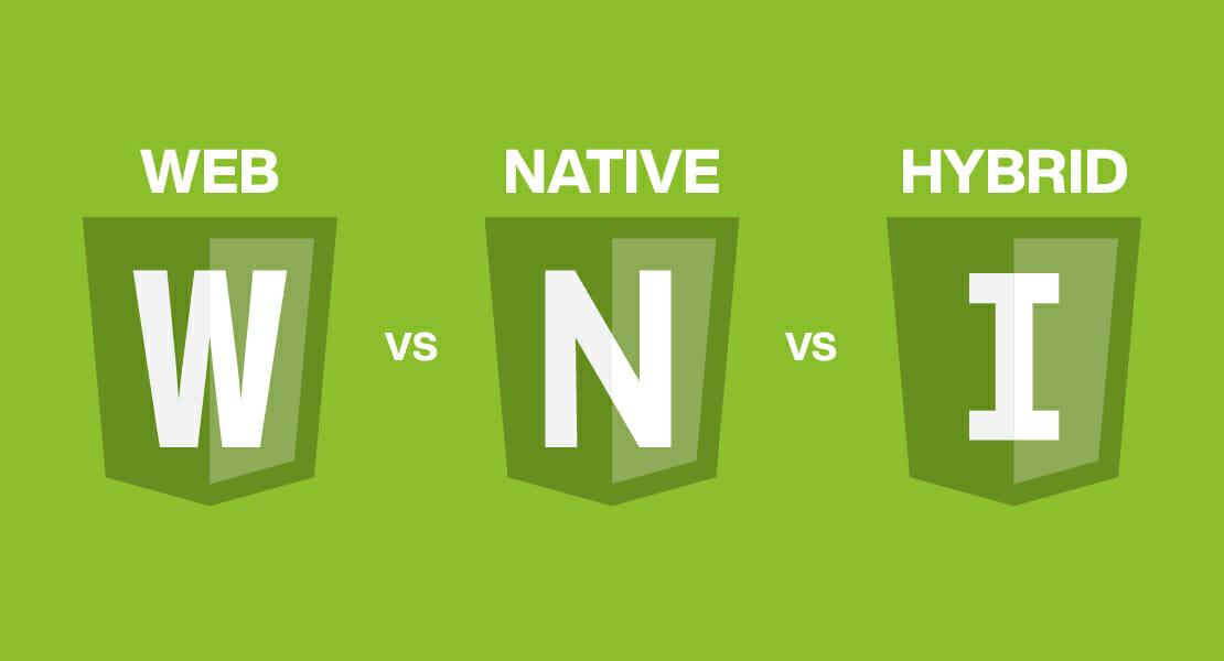Progressive Web App vs App Ibride Vs App Native: come fare la scelta!