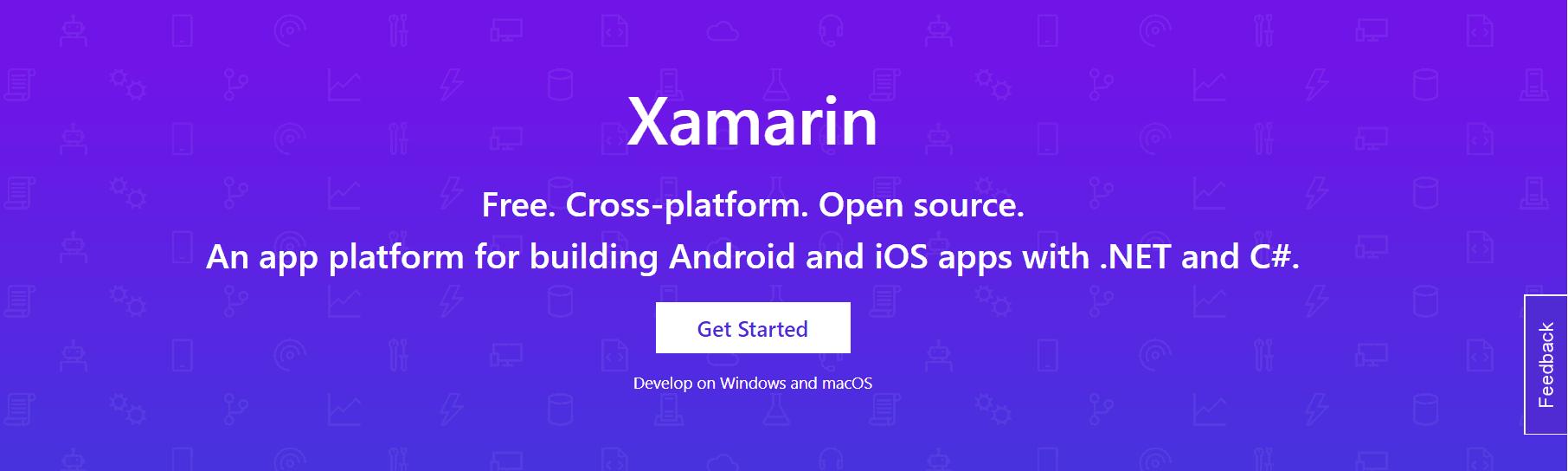 creare app cross-platform - xamarin