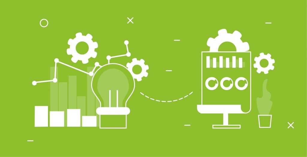 analisi dati con business intelligence
