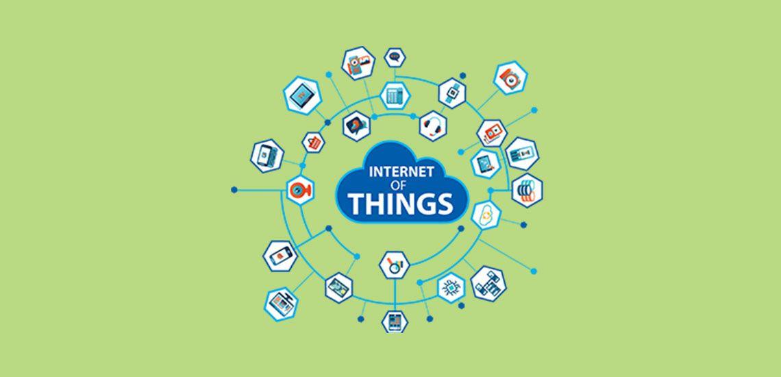 Tecnologia IoT- soluzioni