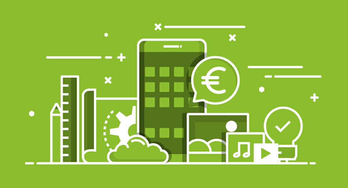 Quanto costa creare un'app nel 2021