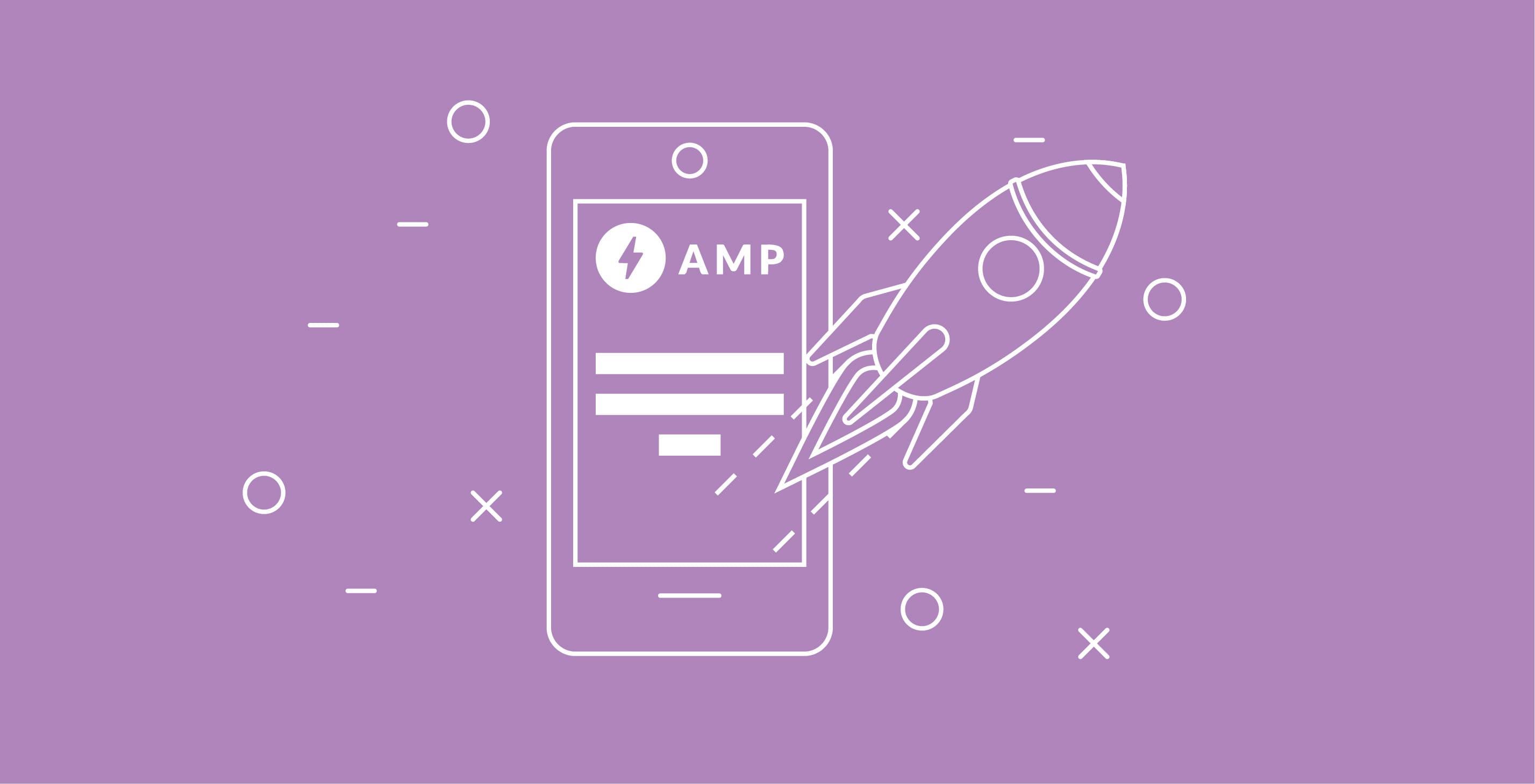 perché implementare le pagine amp