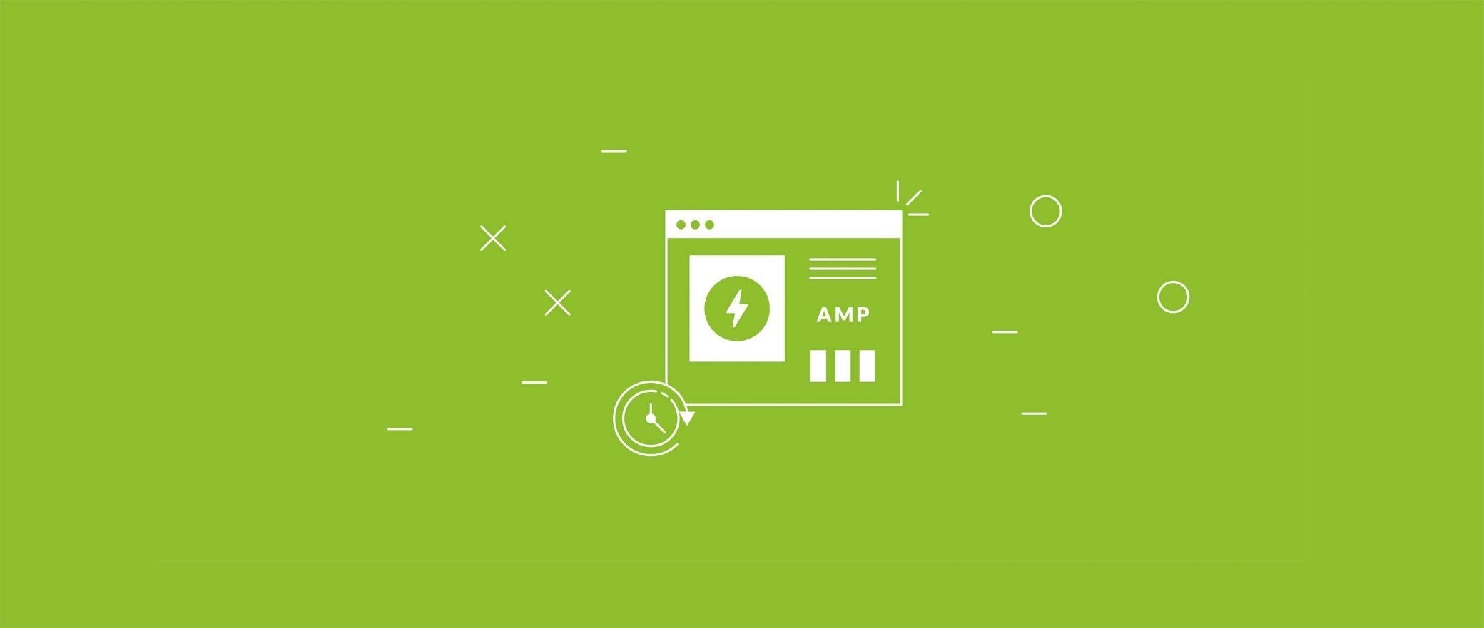 perchè usare le pagine AMP