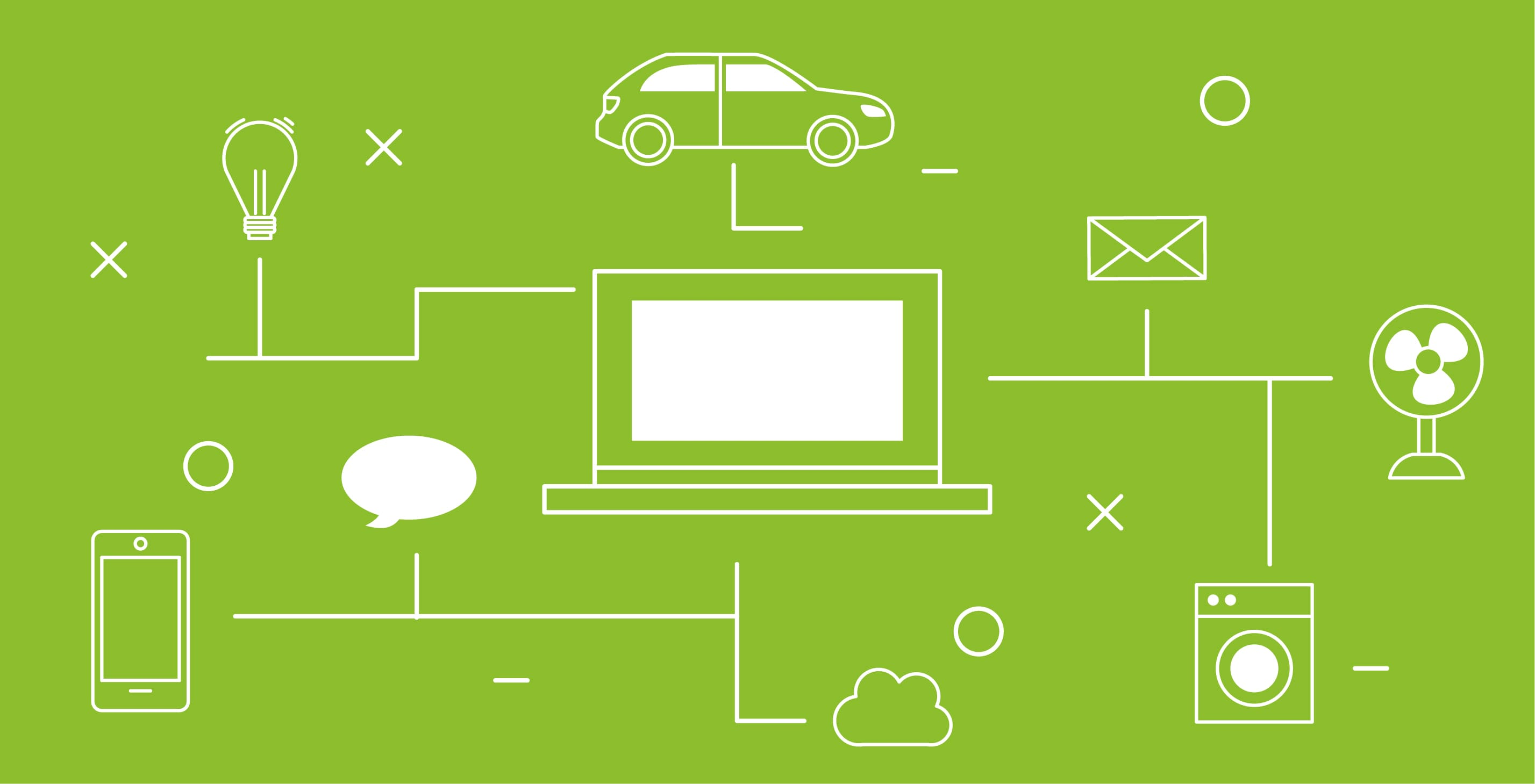 internet od things come software trend 2020