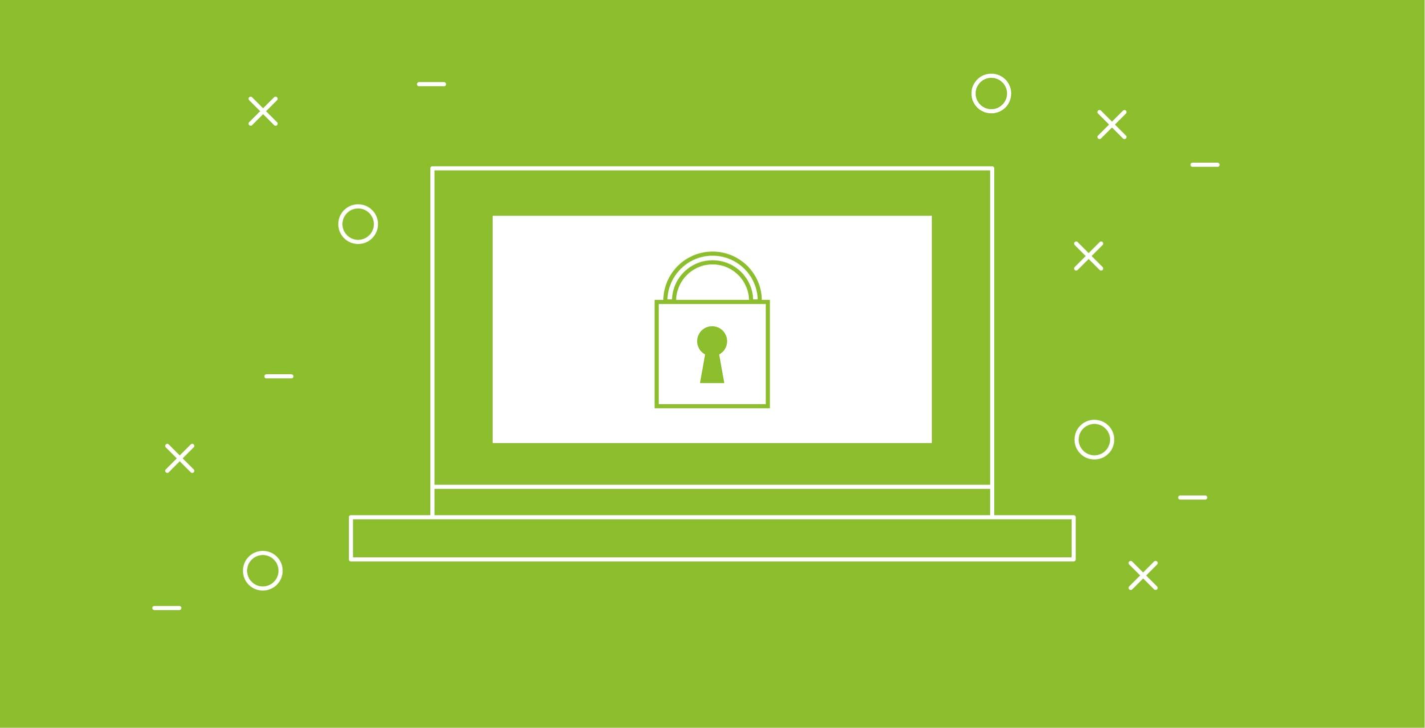 sicurezza informatica come software trend 2020