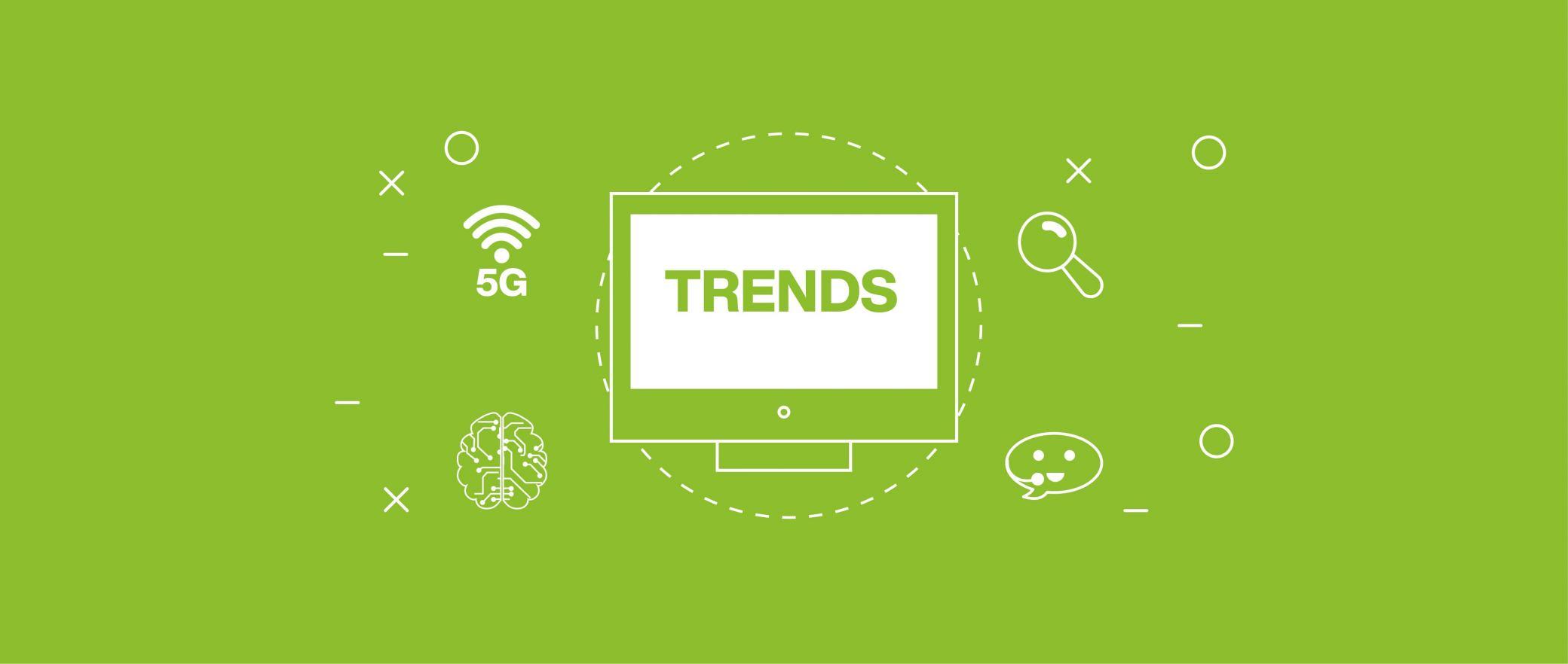 le tendenze del mondo software 2020