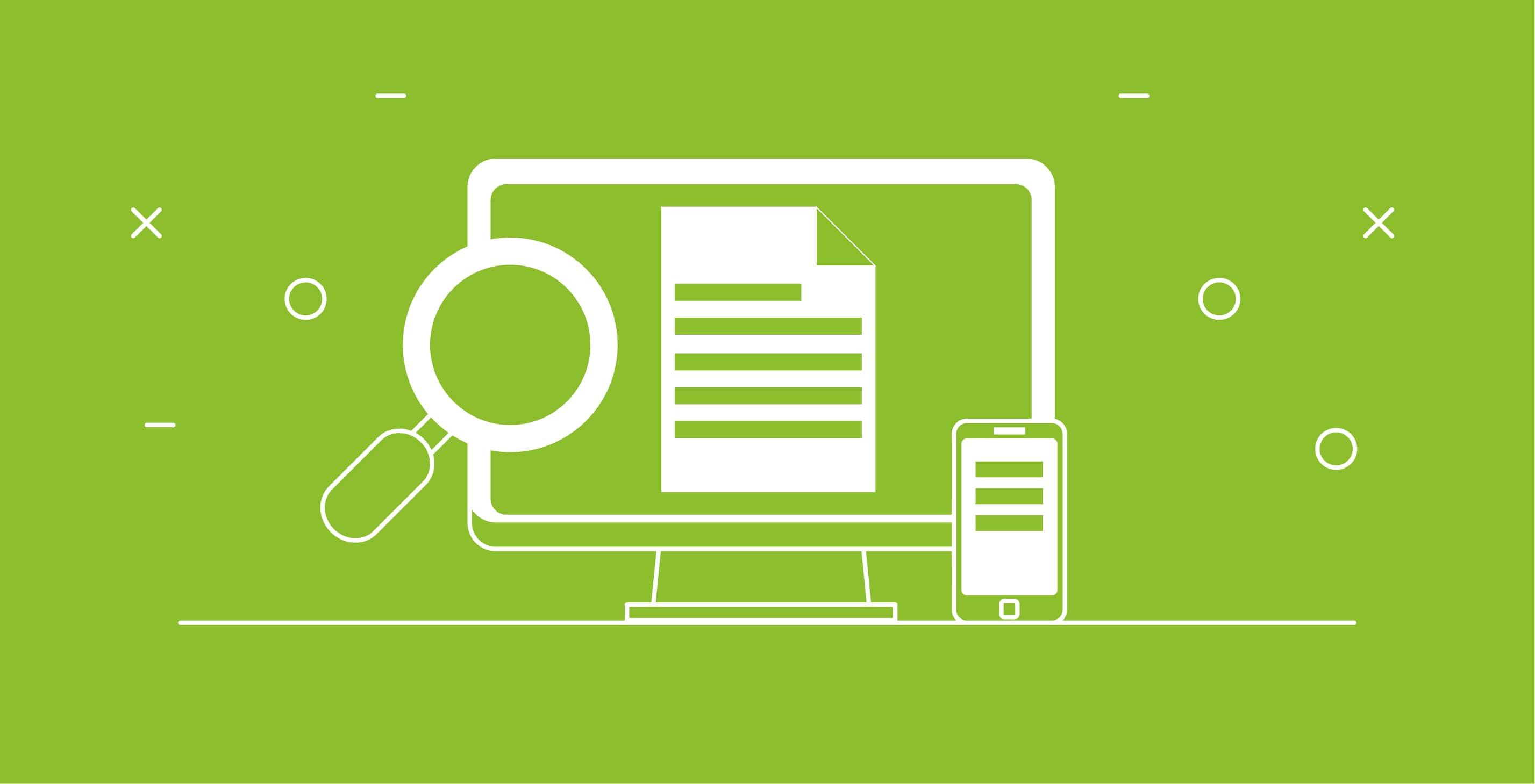 monitoraggio dei competitor con i big data