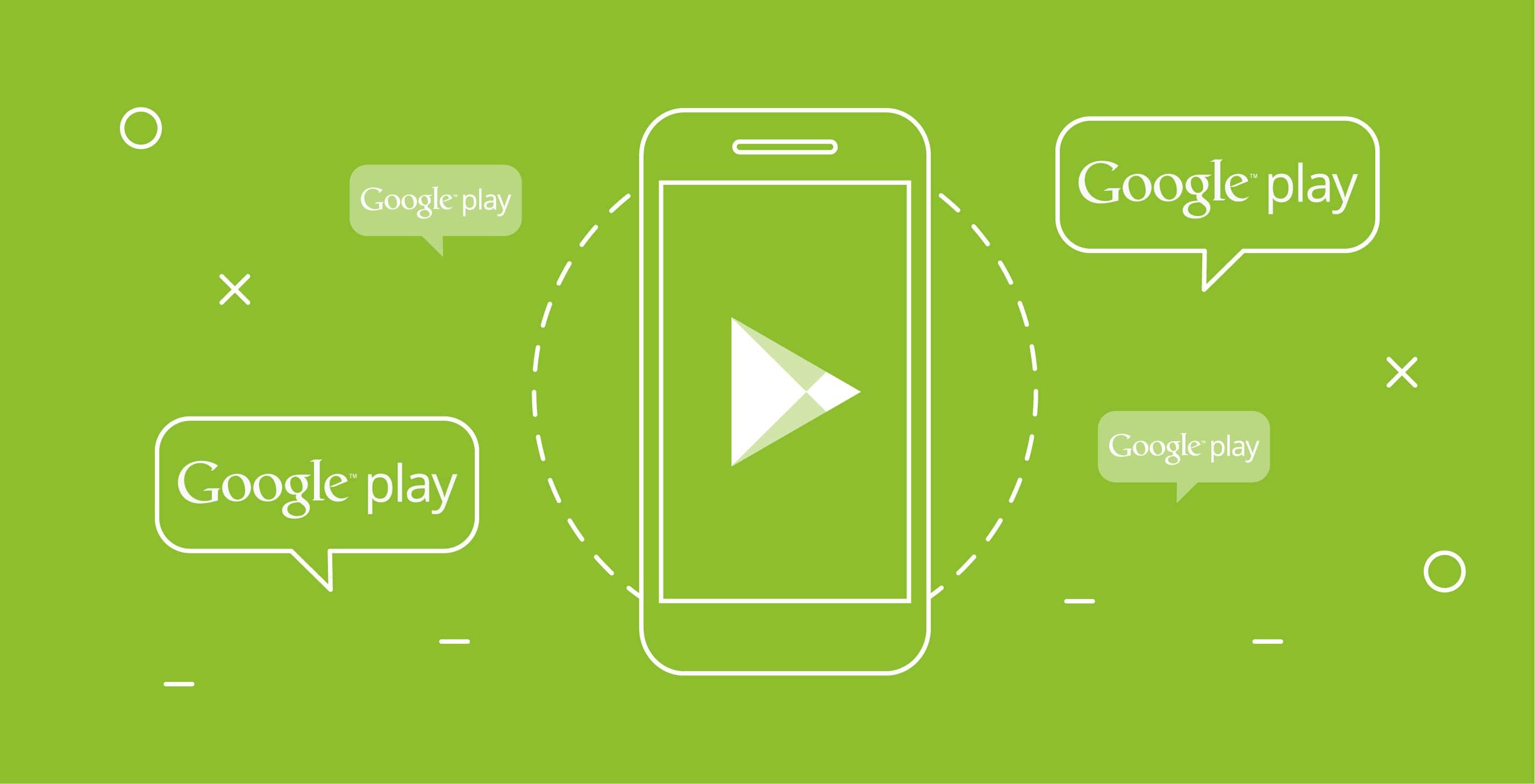 app store optimization sul play store