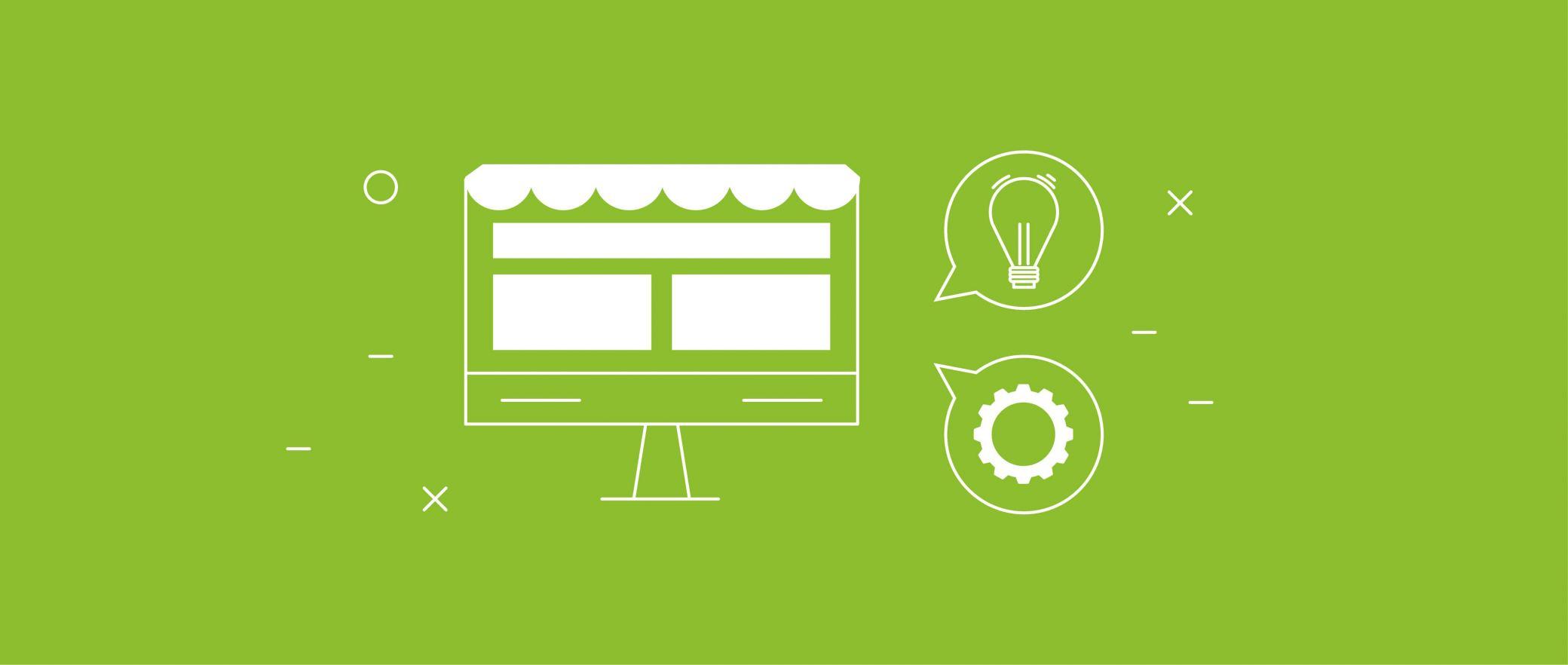 I migliori e-commerce da cui trarre ispirazione per creare un negozio perfetto